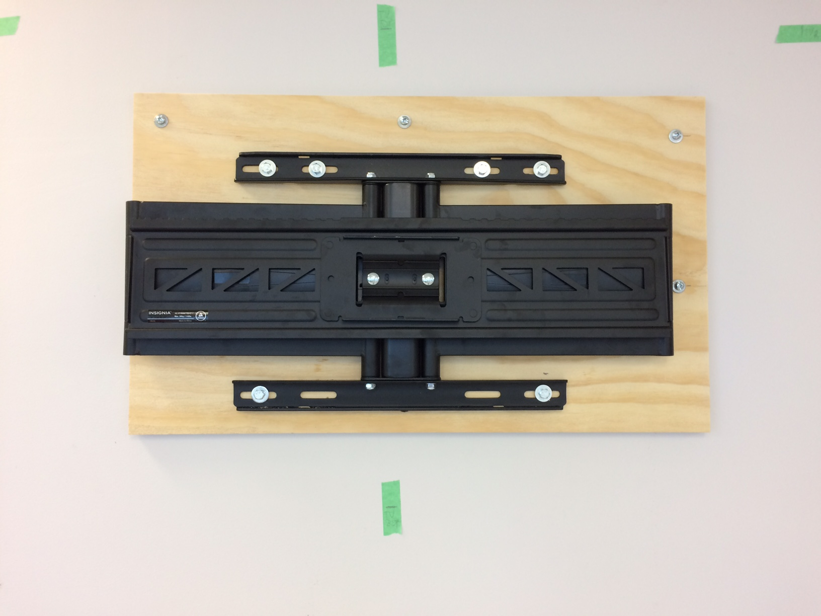 TV Wall Mount - Insured & Top Reviews - Markham | Durham Tv Wall Wiring on